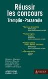 Benjamin Charignon et Clémence Bourdier - Réussir les concours - Tremplin - Passerelle.