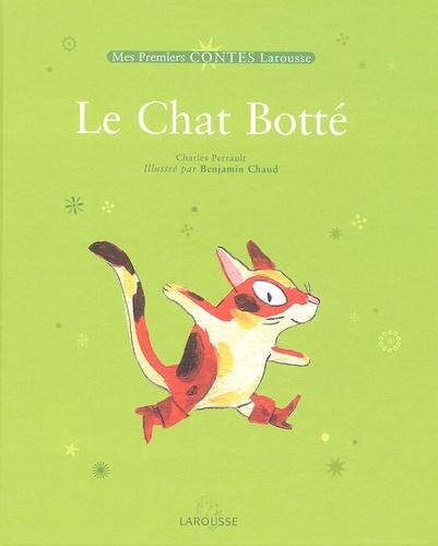 Benjamin Chaud et Charles Perrault - Le Chat Botté suivi de Les Habits Neufs de l'Empereur.