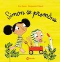 Benjamin Chaud - Simon se promène.