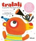 Benjamin Chaud - Tralali, la musique des petits bruits. 1 CD audio