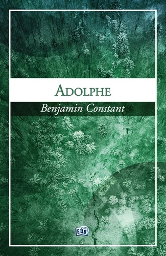 Adolphe - 9782374535388 - 1,99 €