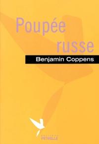 Benjamin Coppens - .