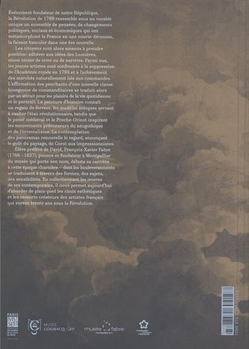 Génération en révolution. Dessins français du musée Fabre, 1770-1815