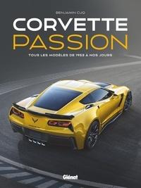 Corvette passion - Tous les modèles de 1953 à nos jours.pdf
