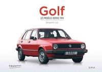 Accentsonline.fr Golf - Les modèles depuis 1974 Image