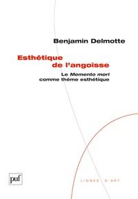 Benjamin Delmotte - Esthétique de l'angoisse - Le Memento Mori comme thème esthétique.