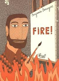 Benjamin Demeyere - Fire !.