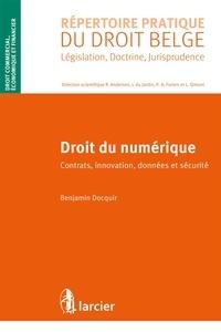 Droit du numérique - Contrats, innovation, données et sécurité.pdf