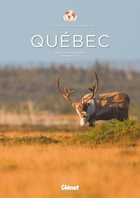 Benjamin Dy - Québec.