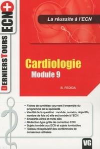 Benjamin Fedida - Cardiologie - Module 9.