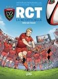 Benjamin Ferré et Mourad Boudjellal - RCT 01 - Parce que Toulon !.