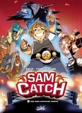 Benjamin Ferré et Olivier Dutto - Sam Catch Tome 1 : John Combo Heavyweight Champion.