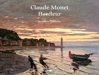 Benjamin Findinier - Claude Monet, Honfleur.