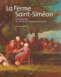 La Ferme Saint-Siméon - Une légende au siècle de limpressionnisme.pdf
