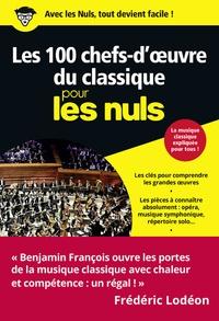 Les 100 chefs-doeuvre du classique pour les nuls.pdf