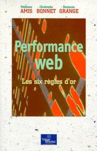 Openwetlab.it Performance Web. Les six règles d'or Image