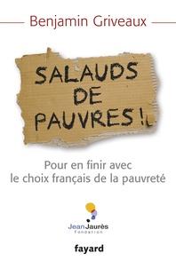 Deedr.fr Salauds de pauvres! - Pour en finir avec le choix français de la pauvreté Image