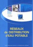 Benjamin Hamou - Réseaux de distribution d'eau potable.