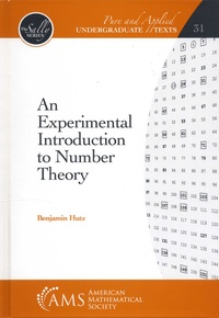 Benjamin Hutz - An Experimental Introduction to Number Theory.