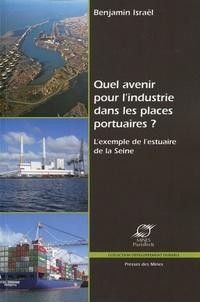Birrascarampola.it Quel avenir pour l'industrie dans les places portuaires ? - L'exemple de l'estuaire de la Seine Image