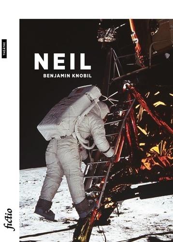 Benjamin Knobil - Neil.