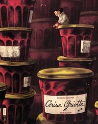 Benjamin Lacombe - Cerise griotte.