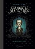 Benjamin Lacombe - Contes macabres - Tome 2.