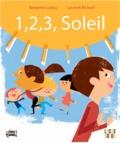Benjamin Leduc et Laurent Richard - 1, 2, 3 Soleil !.