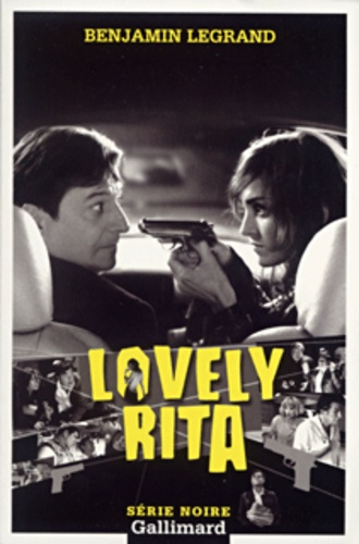 Benjamin Legrand - Lovely Rita.