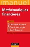 Benjamin Legros - Mathématiques financières.
