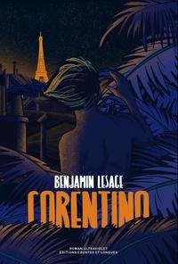 Benjamin Lesage - Corentino.