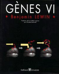 Benjamin Lewin - .