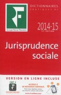 Deedr.fr Jurisprudence sociale - Droit du travail Image