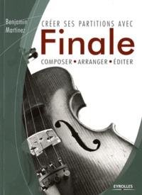 Histoiresdenlire.be Créer ses partitions avec Finale - Composer, arranger, éditer Image