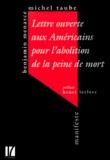 Benjamin Menasce et Michel Taube - .