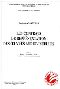 Goodtastepolice.fr Les contrats de représentation des oeuvres audiovisuelles (salles de cinéma, télévision et réseau Internet) Image