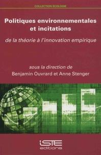 Politiques environnementales et incitations - De la théorie à l'innovation empirique.pdf