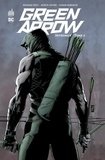 Benjamin Percy et Jeff Lemire - Green Arrow Intégrale tome 2 : .