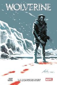 Benjamin Percy - Wolverine : The long night.