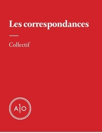 Benjamin Petit et Anne Levasseur - Les correspondances.