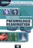 Benjamin Planquette et Aude Gibelin - Pneumologie réanimation.