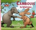 Benjamin Rabier - Cambouis le blaireau.