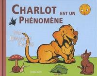 Benjamin Rabier - Charlot est un phénomène.