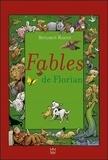 Benjamin Rabier - Fables de Florian.