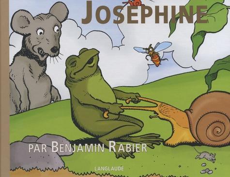 Benjamin Rabier - Joséphine.