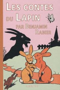 Benjamin Rabier - Les contes du lapin.