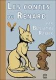 Benjamin Rabier - Les contes du Renard.