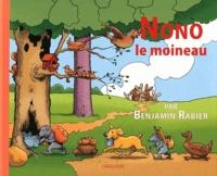 Benjamin Rabier - Nono le moineau.