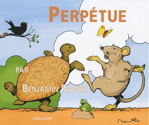 Benjamin Rabier - Perpétue.