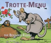 Benjamin Rabier - Trotte-Menu.